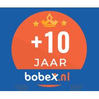 Dit bedrijf is al meer dan tien jaar actief op het Bobex netwerk!
