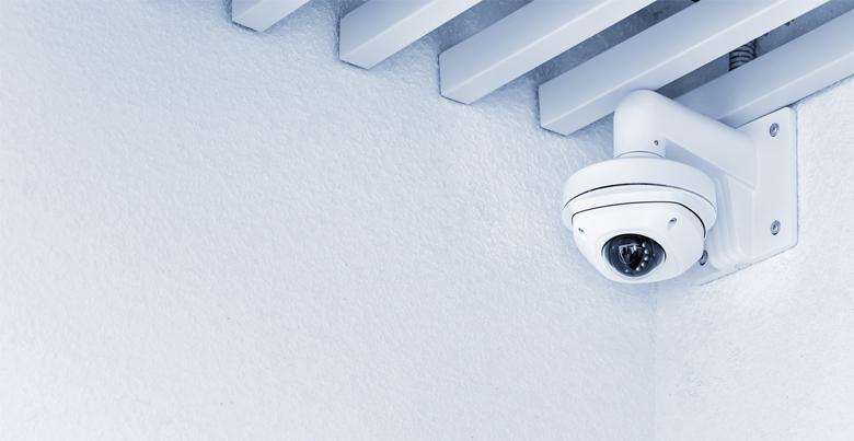 Op zoek naar een bewakingscamera?