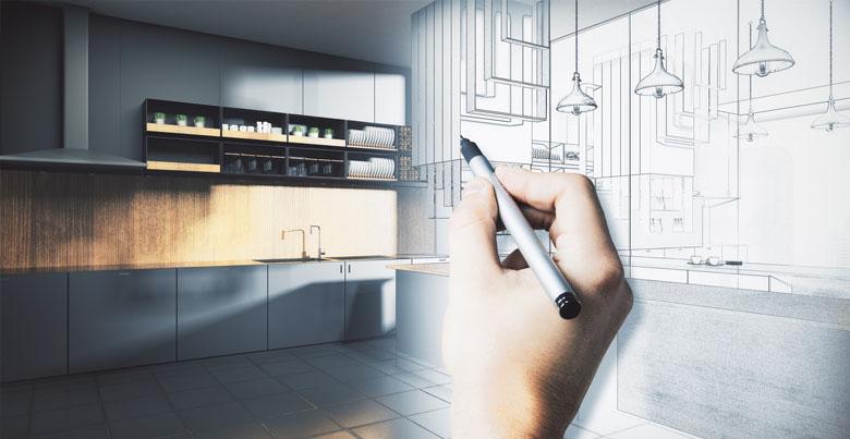 Waarop letten bij een keukenrenovatie?