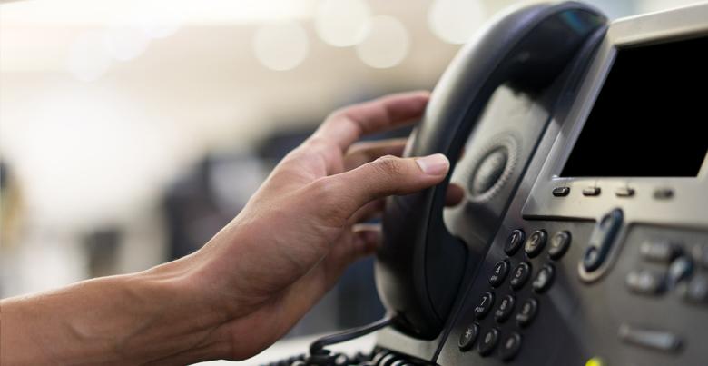 Hoe VOIP telefonie beheren?
